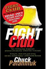 Fight Club Kindle Edition