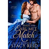 When the Earl Met His Match (Wedded by Scandal Book 4)