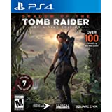 Shadow of The Tomb Raider: Definitive Edition for PlayStation 4