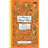 The Women of Weird Tales: Stories by Everil Worrell, Eli Colter, Mary Elizabeth Counselman and Greye La Spina (Monster, She W
