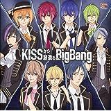 TVアニメ「MARGINAL#4 KISSから創造(つく)るBig Bang」ED曲 「KISSから創造(つく)るBigBang」