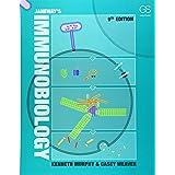 Janeway's Immunobiology 9th Edition International Student Edition