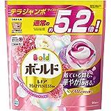 ボールド ジェルボール 香りつき 洗濯洗剤 癒しのプレミアムブロッサム 詰め替え 94個入