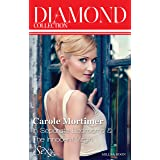 Carole Mortimer Diamond Collection 201404/In Separate Bedrooms/The Innocent Virgin