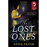 The Lost Ones: The most captivating and haunting ghost story and debut historical fiction novel of 2020