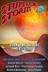 Stupefying Stories 18 Kindle Edition
