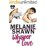 Whisper of Love (A Whisper Lake Romance Book 1)