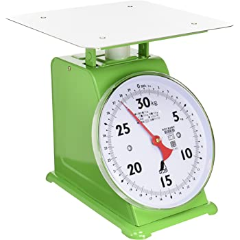 シンワ測定 上皿自動秤 30kg 小型 70102