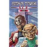Star Trek: Buying Time (Star Trek: Starfleet Corps of Engineers Book 32)