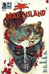 Dead Island #1 Kindle Edition