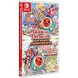 Taiko No Tatsujin Rhythmic Adventure Pack - Nintendo Switch