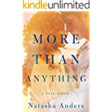 More Than Anything (The Broken Pieces Book 1)