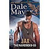 Jax (The Mavericks Book 3)