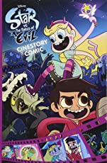 Disney Star vs the Forces of Evil Cinestory Comic