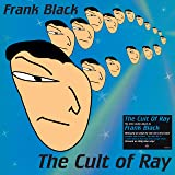 Cult Of Ray [140-Gram Blue Colored Vinyl]