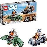 LEGO® Star Wars™ - Escape Pod vs. Dewback Microfighters 75228