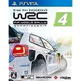 WRC 4 FIA ワールドラリーチャンピオンシップ - PSVita