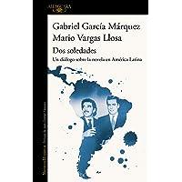 Dos soledades: Un diálogo sobre la novela en América Latina…