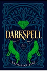 Darkspell (The Deverry Series, Book 2) Kindle Edition