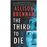 The Third to Die (A Quinn & Costa Thriller)