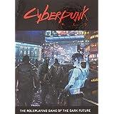 Ross Talsorian Games Cyberpunk Red Core Rulebook (CF3001)