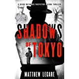 Shadows of Tokyo (Reiko Watanabe/Inspector Aizawa Book 1)