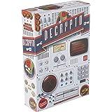 Scorpion Masque IEL00072 Current Edition Decrypto Board Game