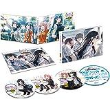 【メーカー特典あり】やはり俺の青春ラブコメはまちがっている。Blu-ray BOX(アンコールプレス)(特典CD付)(渡…