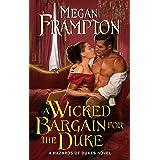 A Wicked Bargain for the Duke: A Hazards of Dukes Novel