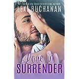 Love in Surrender (De La Fuente Family Book 8)