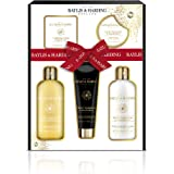 Baylis & Harding Sweet Mandarin & Grapefruit 5 Piece Gift Set, 1.31 kilograms