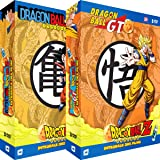 DRAGON BALL シリーズ 劇場版+TVスペシャル DVD-BOX (全20作) ドラゴンボール [Import]