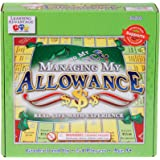LEARNING ADVANTAGE - 4608 Learning Advantage Managing My Allowance Money Game