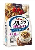カルビー フルグラ糖質25%オフ 600g