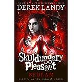 Skulduggery Pleasant (12) - Bedlam: Book 12