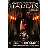 Among the Impostors (Shadow Children Book 2) (English Edition)