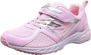 [シュンソク] 運動靴 レモンパイ V8 19cm~24.5cm 2.5E キッズ 女の子