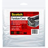 Scotch Sofa Cover, 41 x 131 Inch (8040)