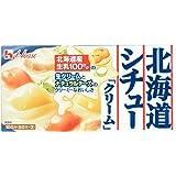 ハウス食品 北海道シチュークリーム 180g