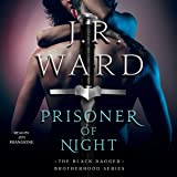 Prisoner of Night: The Black Dagger Brotherhood Series, book 17: 16.5
