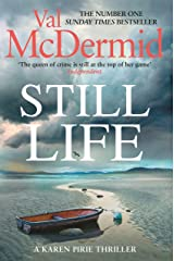 Still Life: The heart-pounding number one bestseller from the Queen of Crime Kindle Edition