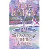 The Hazards of Hunting a Duke (Desperate Debutantes Book 1)