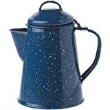 GSI Outdoors 3 Cup Coffee Pot, Blue