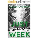 Just One Week (Castleton Hearts Book 2)