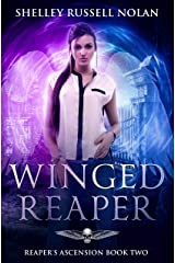 Winged Reaper (Reaper's Ascension Book 2) Kindle Edition