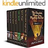 The Chocolate Magic Cozy Mystery Box Set Books 1 to 7