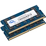 OWC 32.0GB (2 x 16GB) 2666MHz DDR4 PC4-21300 SO-DIMM 260 Pin Memory Upgrade, (OWC2666DDR4S32P), for 2019-2020 27 inch iMac (i