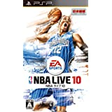 NBAライブ10 - PSP