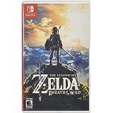 The Legend of Zelda: Breath of the Wild, Switch