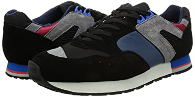 French Trainer 1300FS: Black